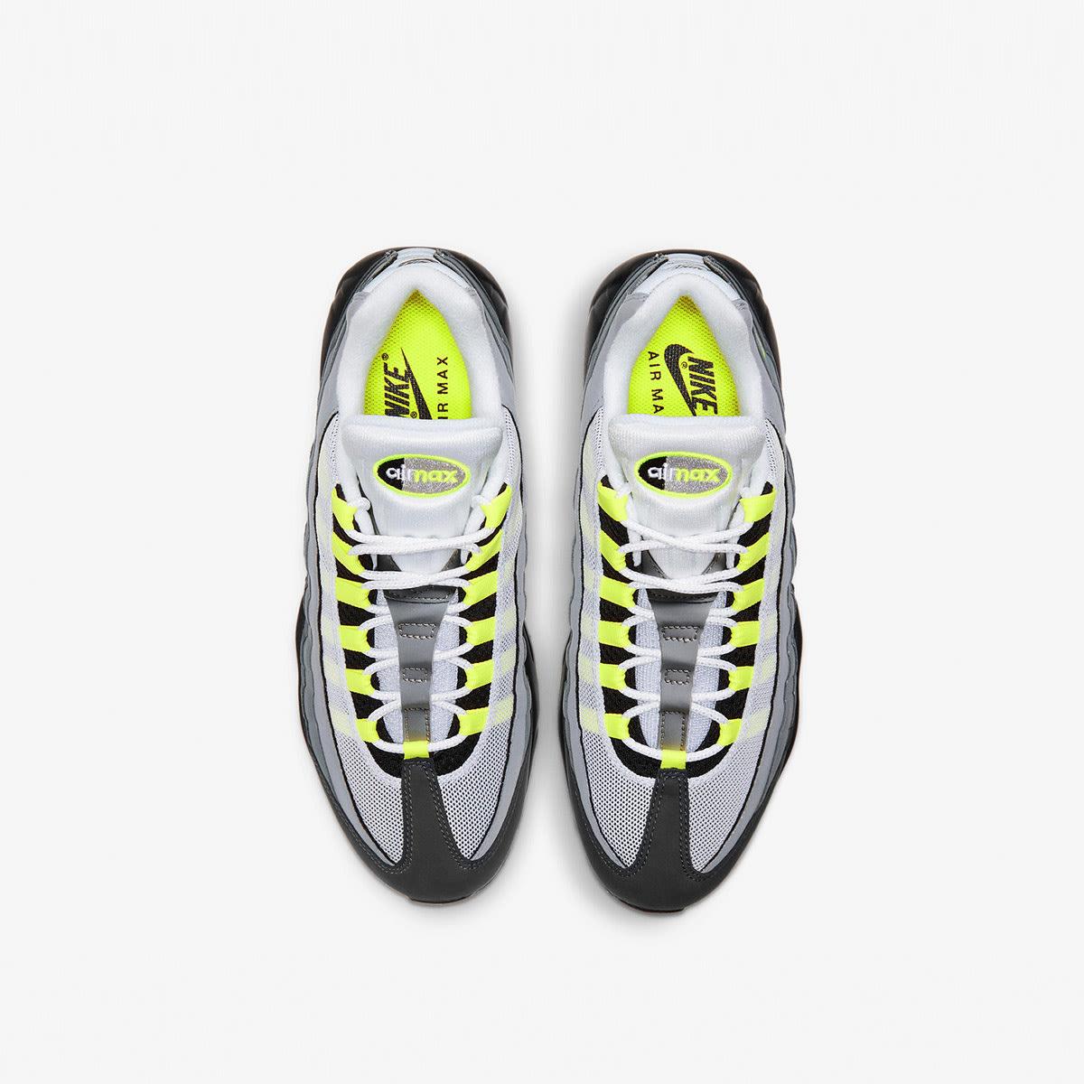 Nike Air Max 95 OG - CT1689-001