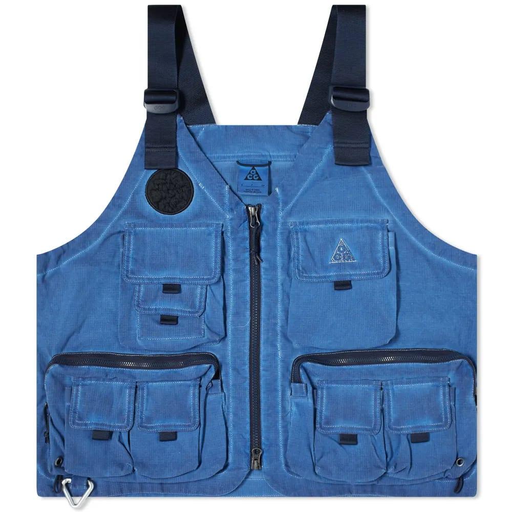 Nike ACG Watchman Peak Vest