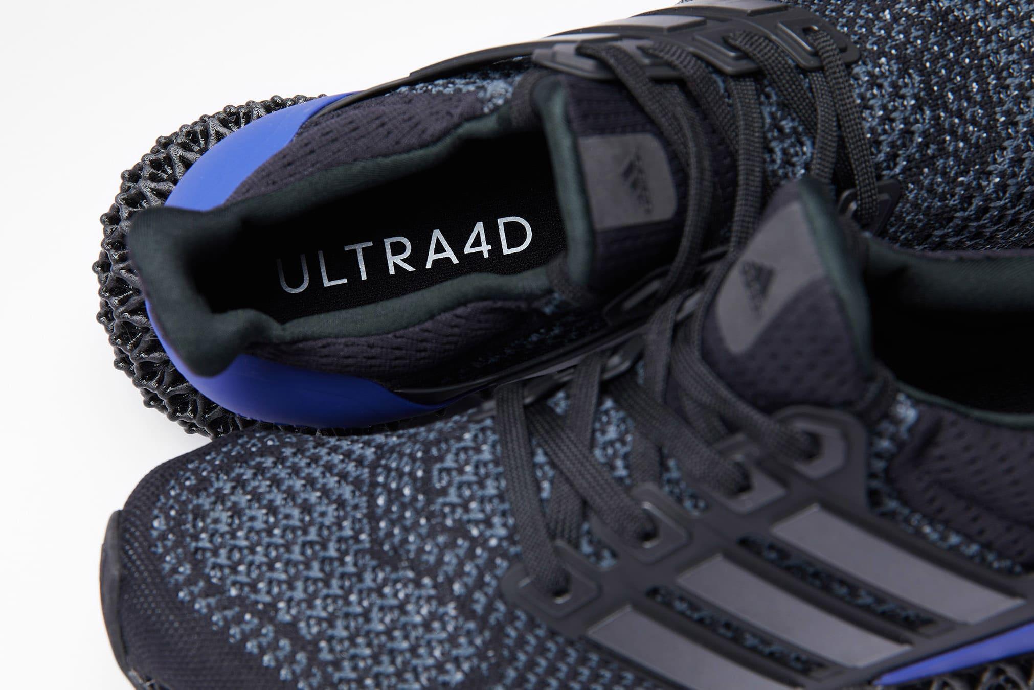 adidas Ultra4D - FW7089