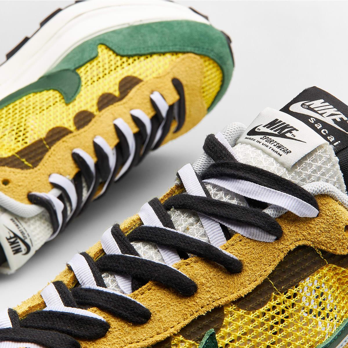 Nike x Sacai Vaporwaffle - CV1363-700
