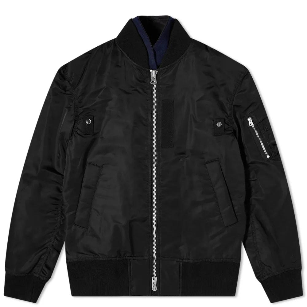 Sacai MA-1 Jacket