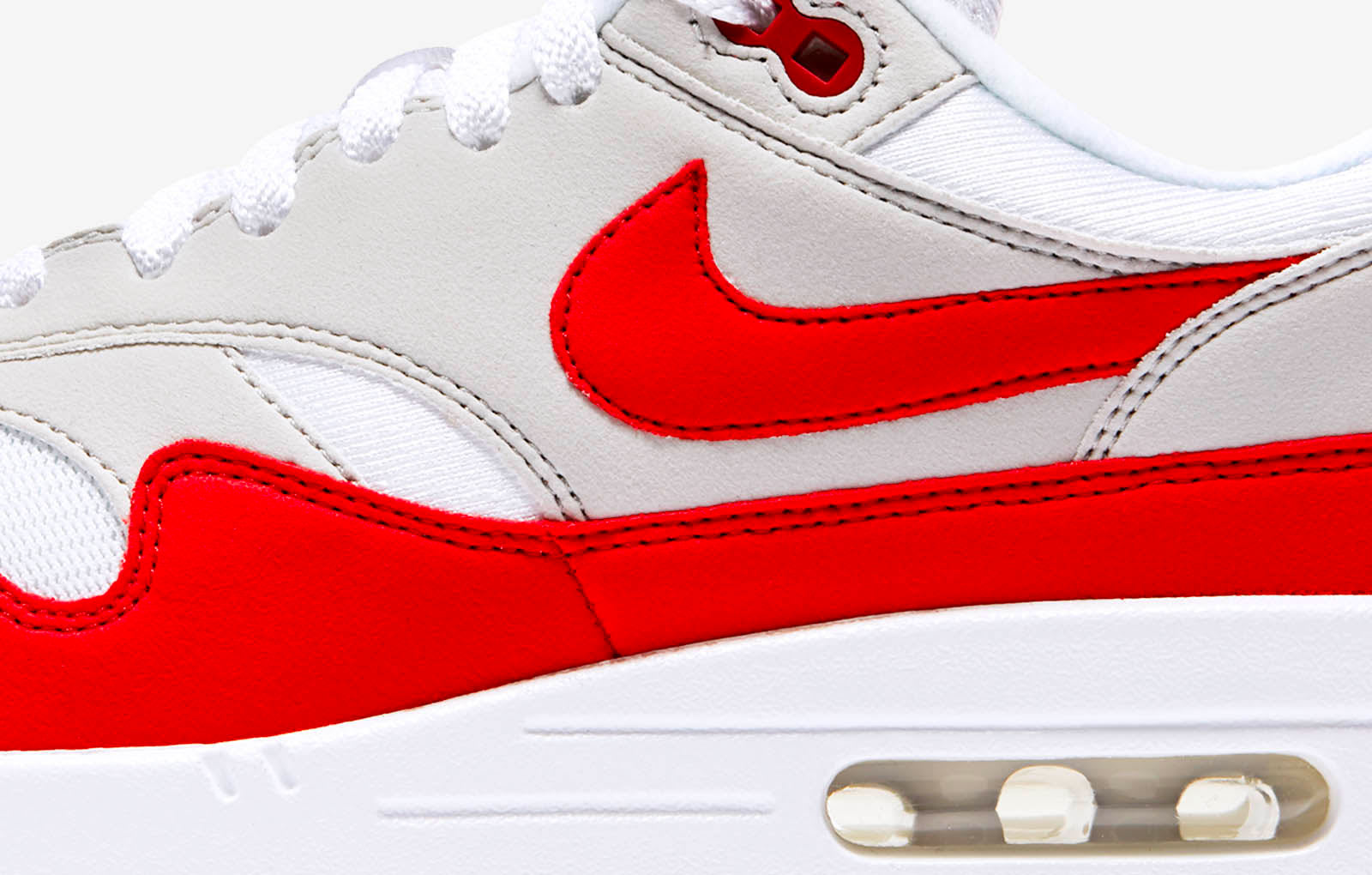 END. Features   Nike Air Max 1 OG 'Anniversary' now on END
