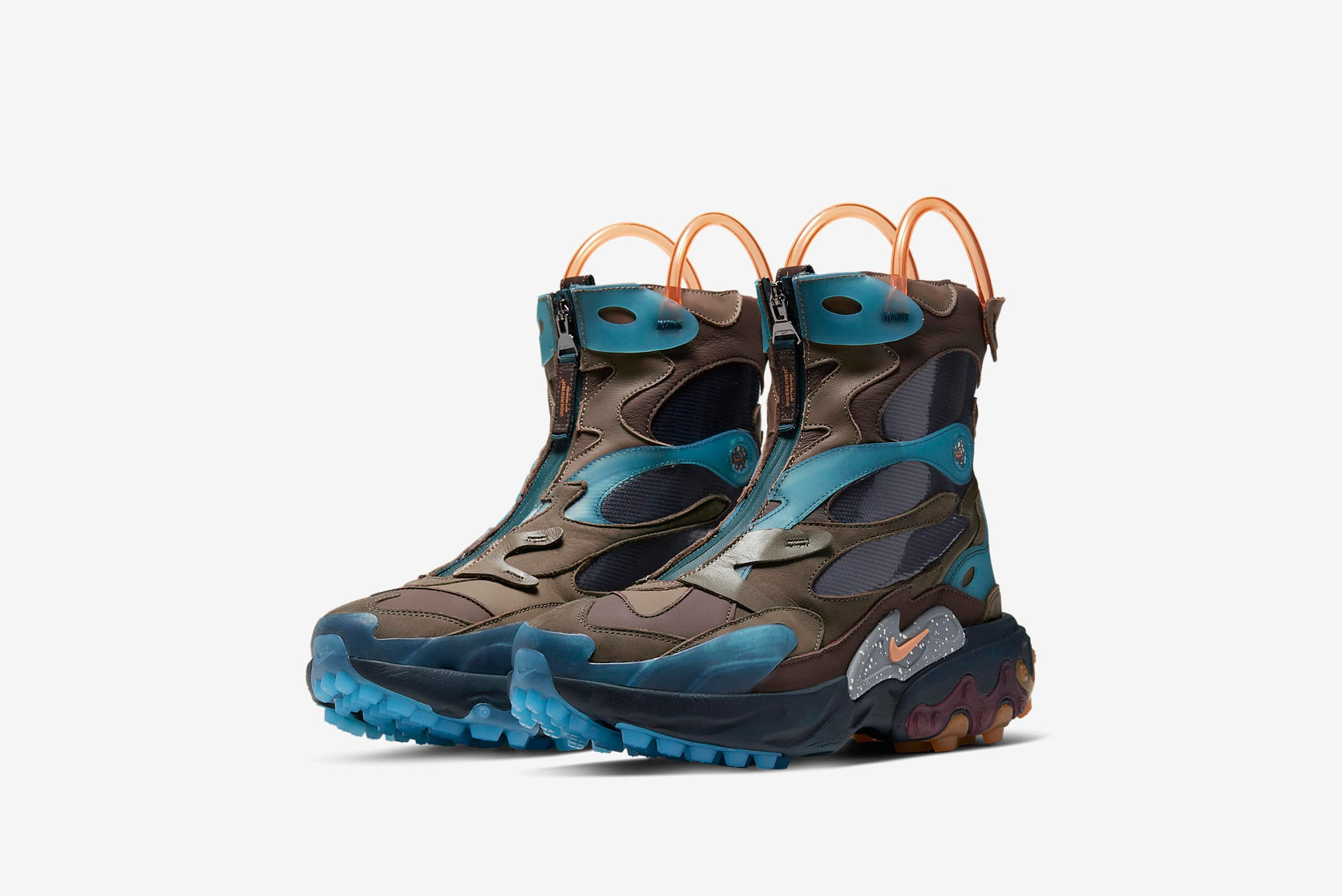 Nike x Undercover React Boot - CJ6971-200
