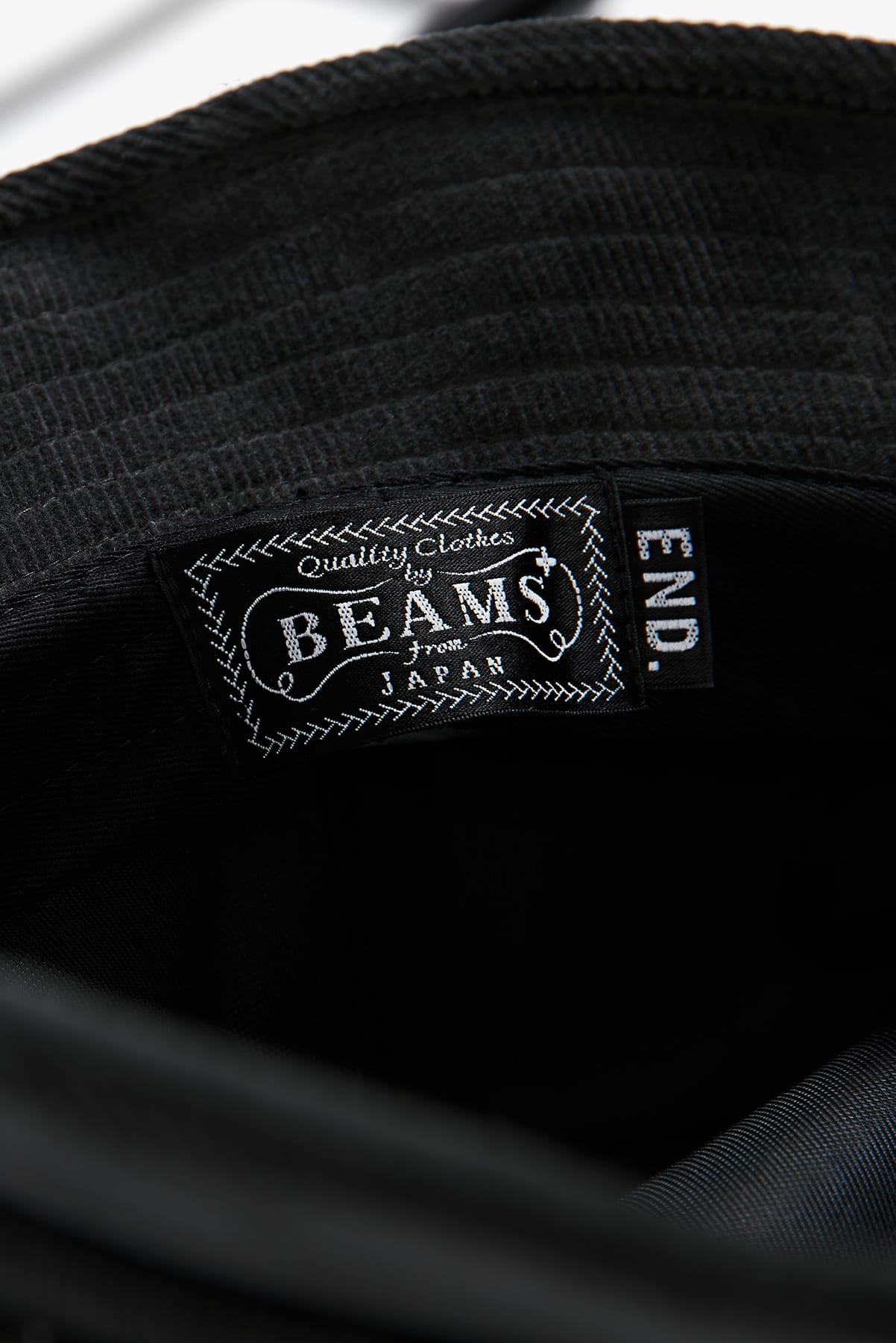 END. X BEAMS PLUS 15th Anniversary Capsule