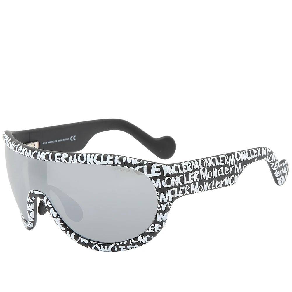 Moncler ML0106 Sunglasses