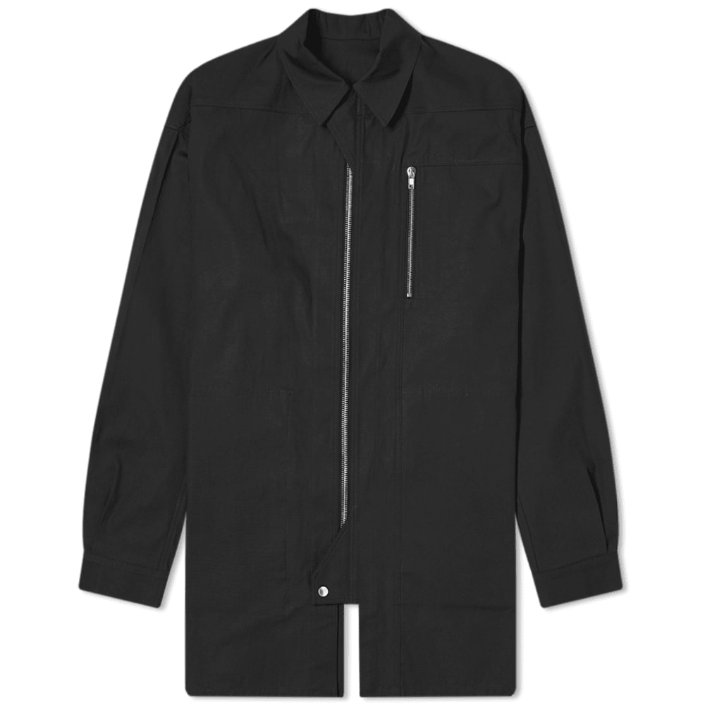 Rick Owens Technical Outershirt