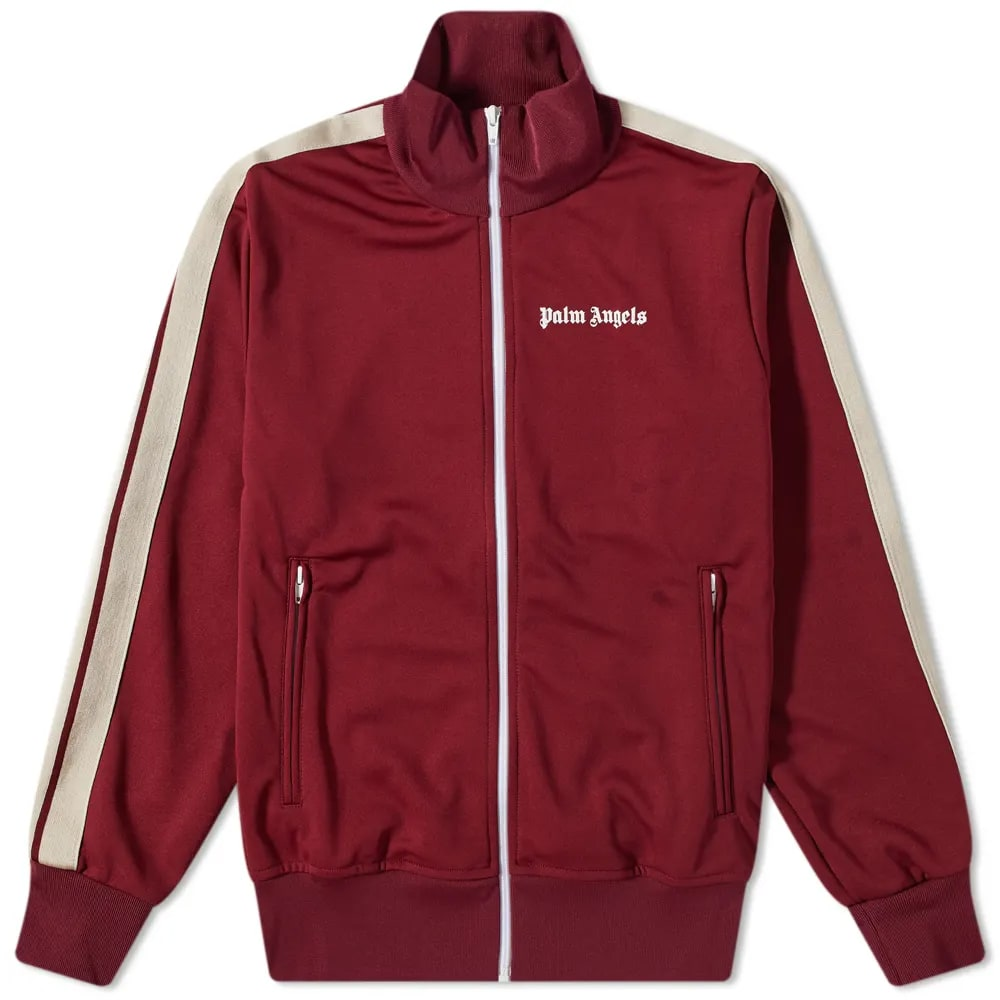 END. x Palm Angels Classic Track Jacket