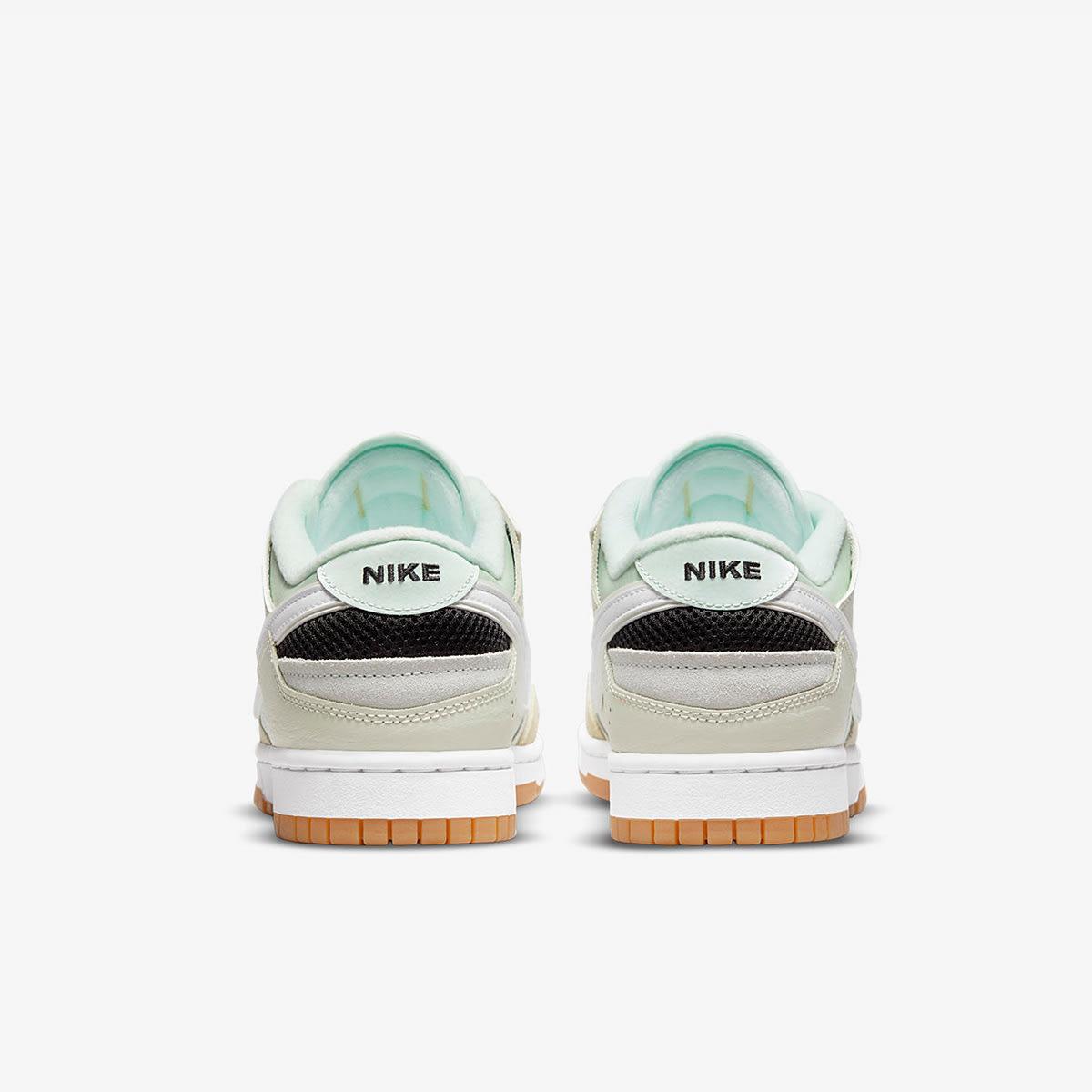 Nike Dunk Scrap - DB0500-100
