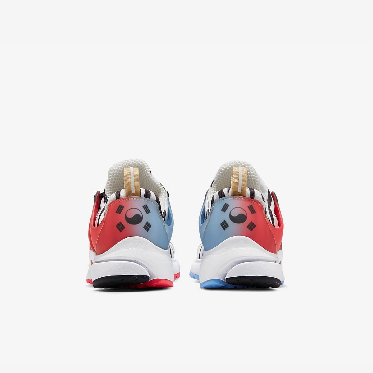 Nike Air Presto Korea - CJ1229-100