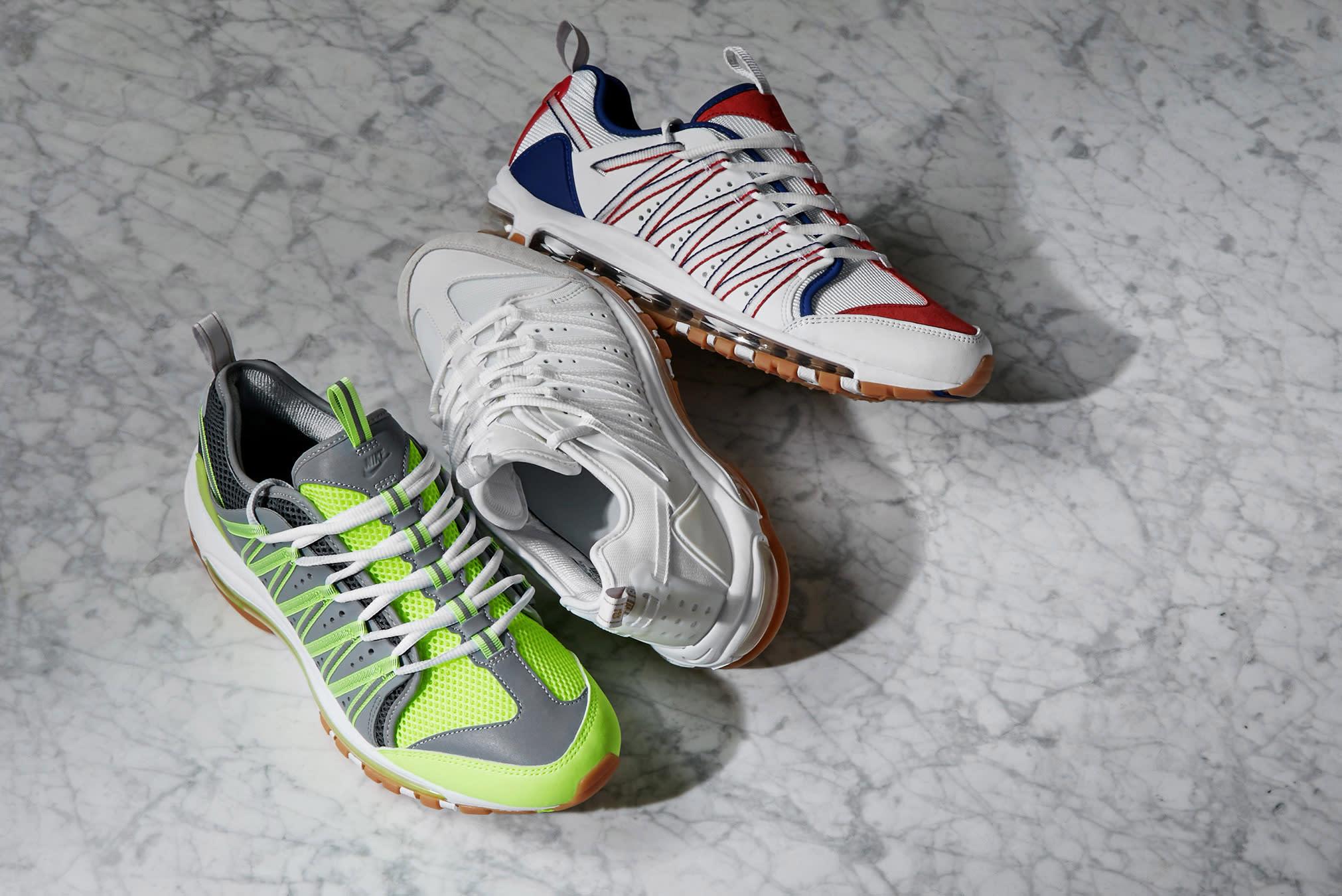 5c5b37a04 Nike x CLOT AM Haven - Register…