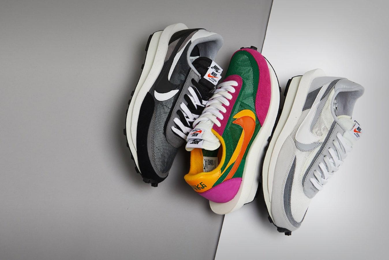 Tienda online liberar información sobre buena textura END. Features   Nike x Sacai LDWaffle - Register Now on END. Launches