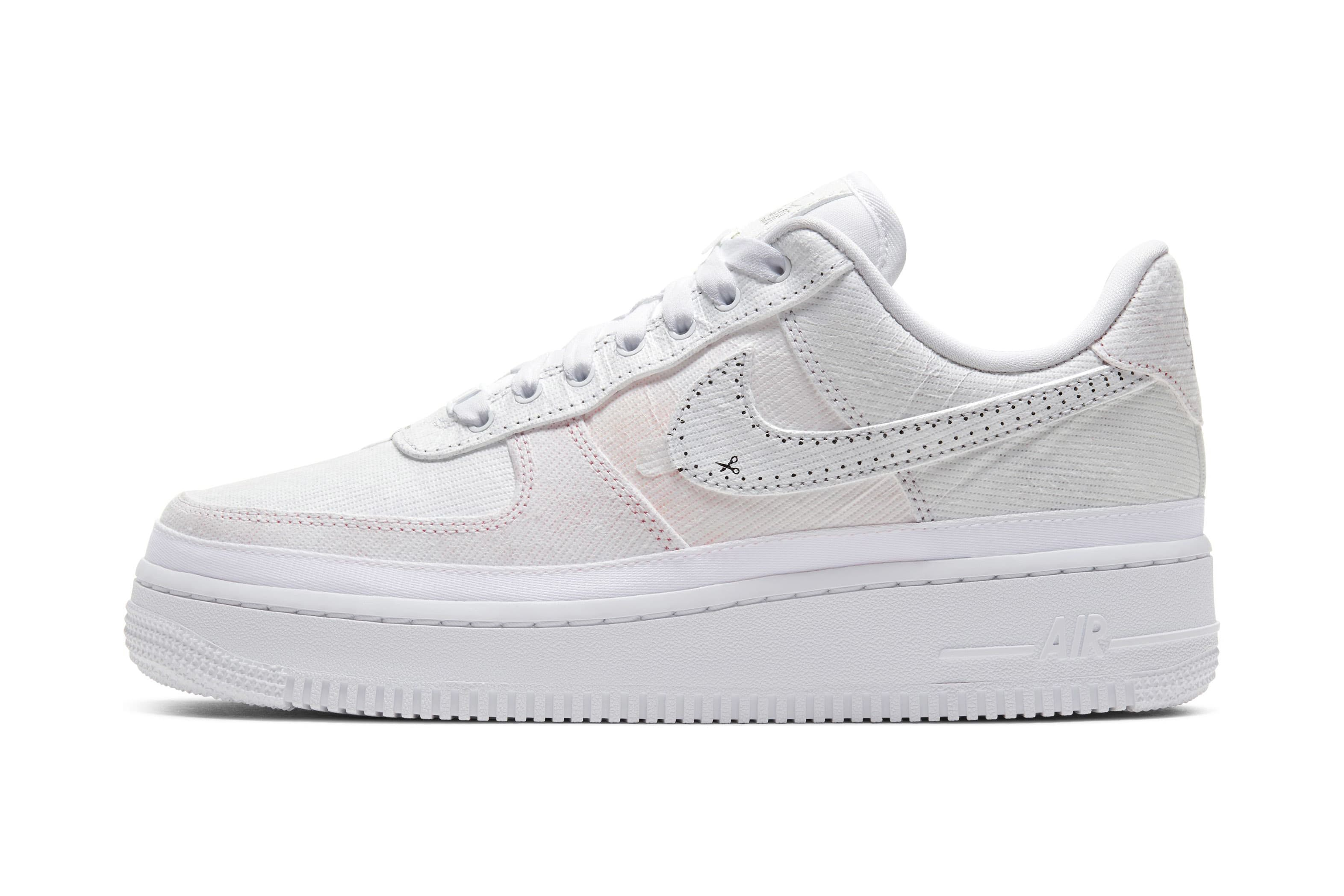 Nike Air Force 1 '07 LX W - CJ1650-100