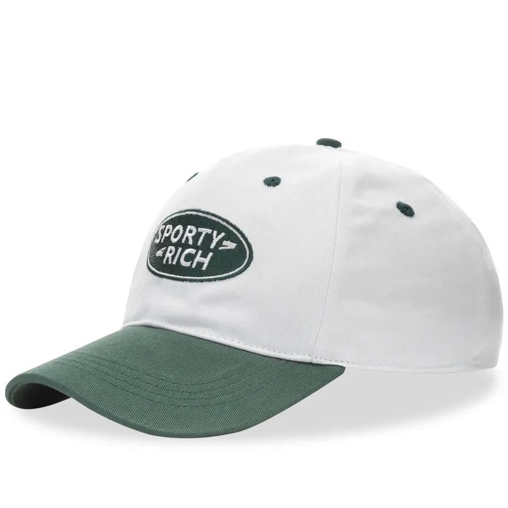 Sporty & Rich LR Inspired Hat