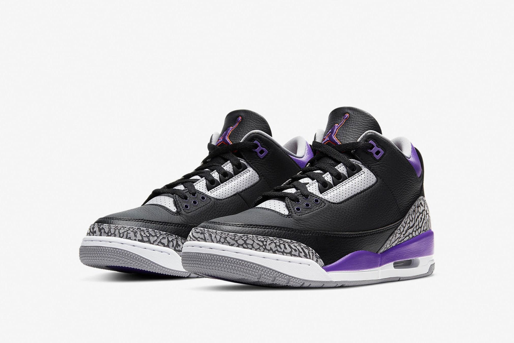 Air Jordan 3 Retro \
