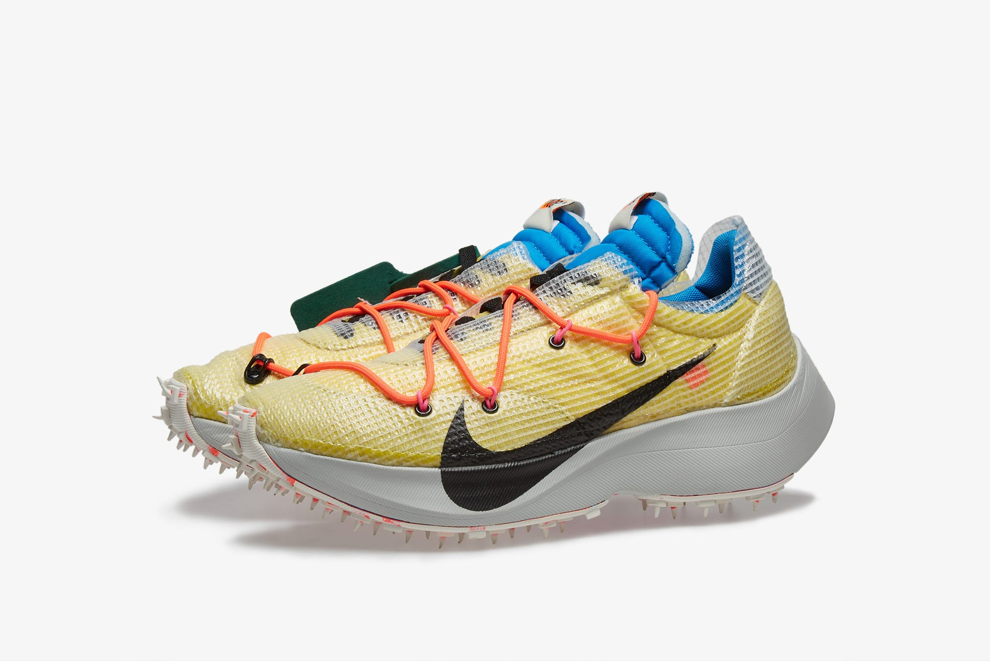 Nike x Off-White Vapor Street - CD8178-700