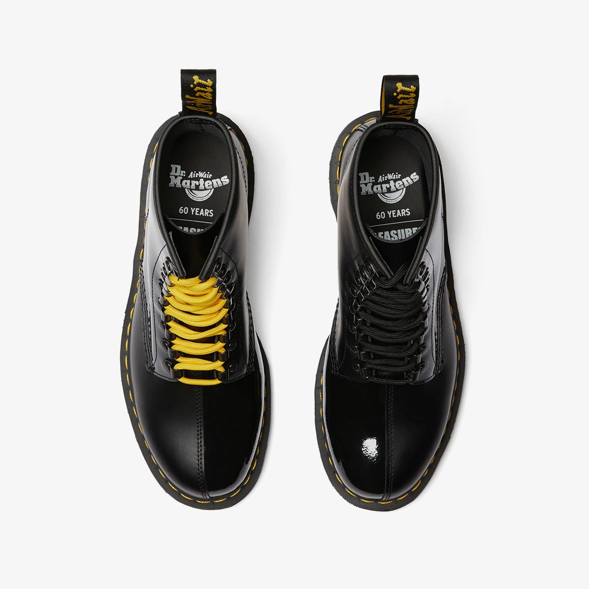 Dr. Martens x Pleasures 1460 Boot - 25985001