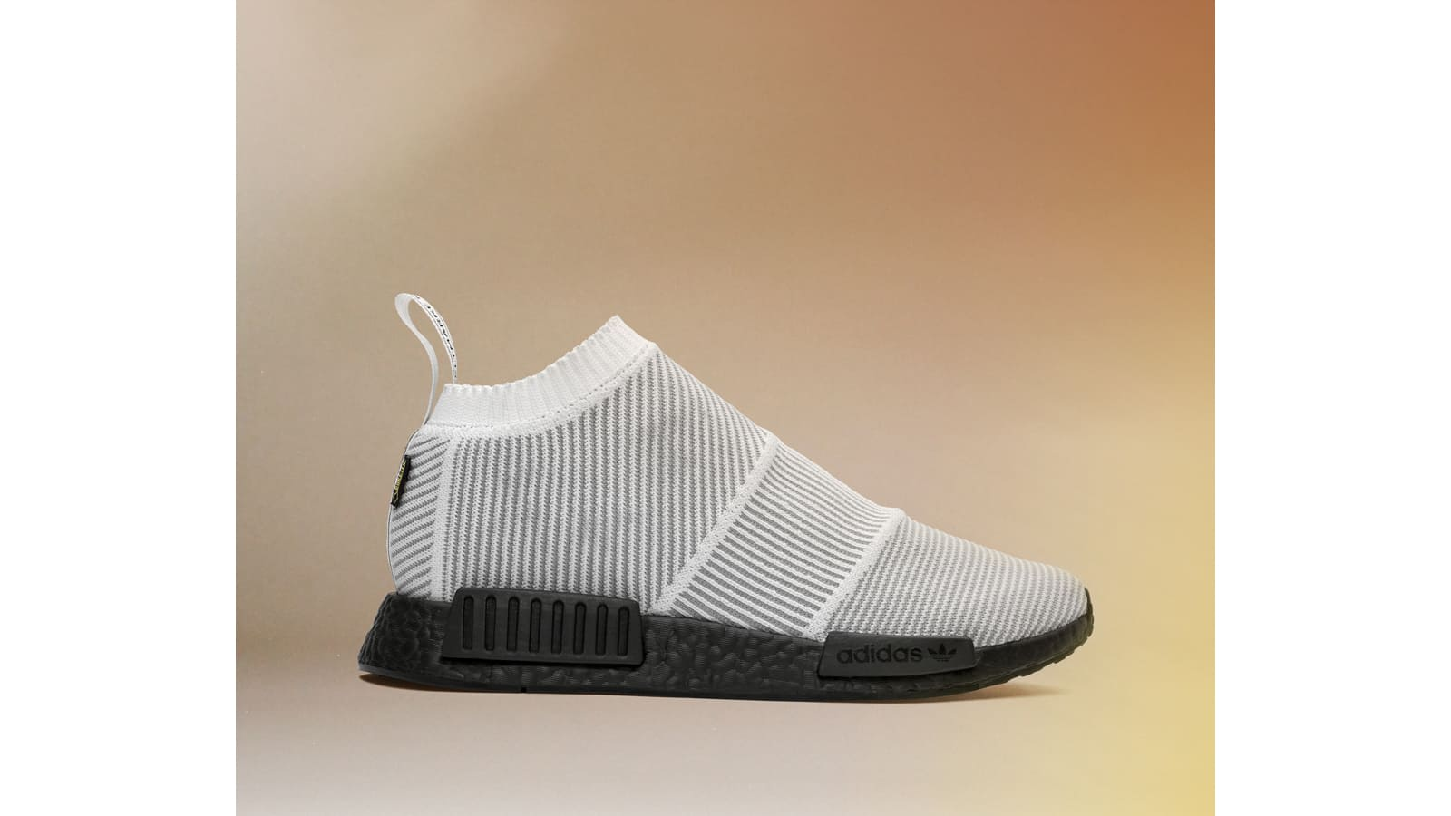 END. Features adidas NMD_CS1 Gore Tex PK Lancement 23e  adidas NMD_CS1 Gore Tex PK Launching 23rd