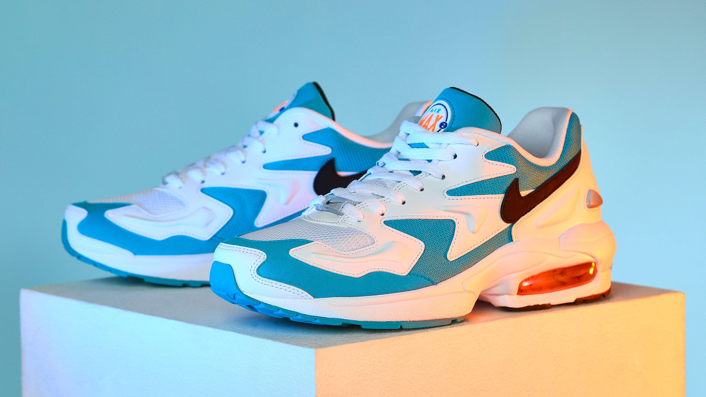 Nike AIR MAX? LIGHT OG