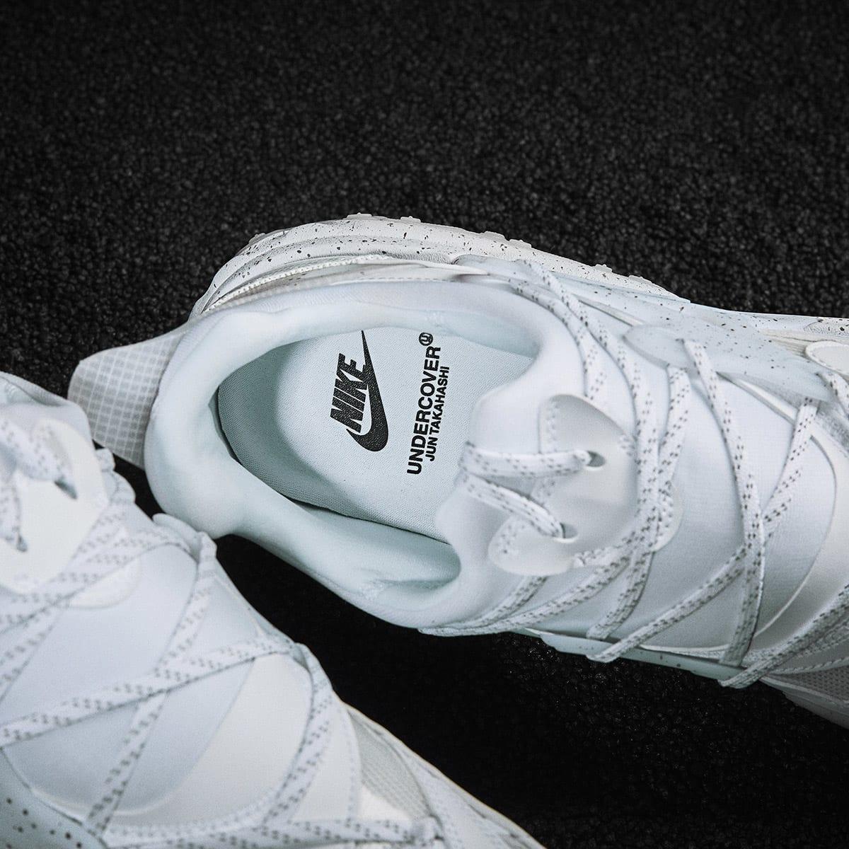 Nike x Undercover React Presto - CU3459-100