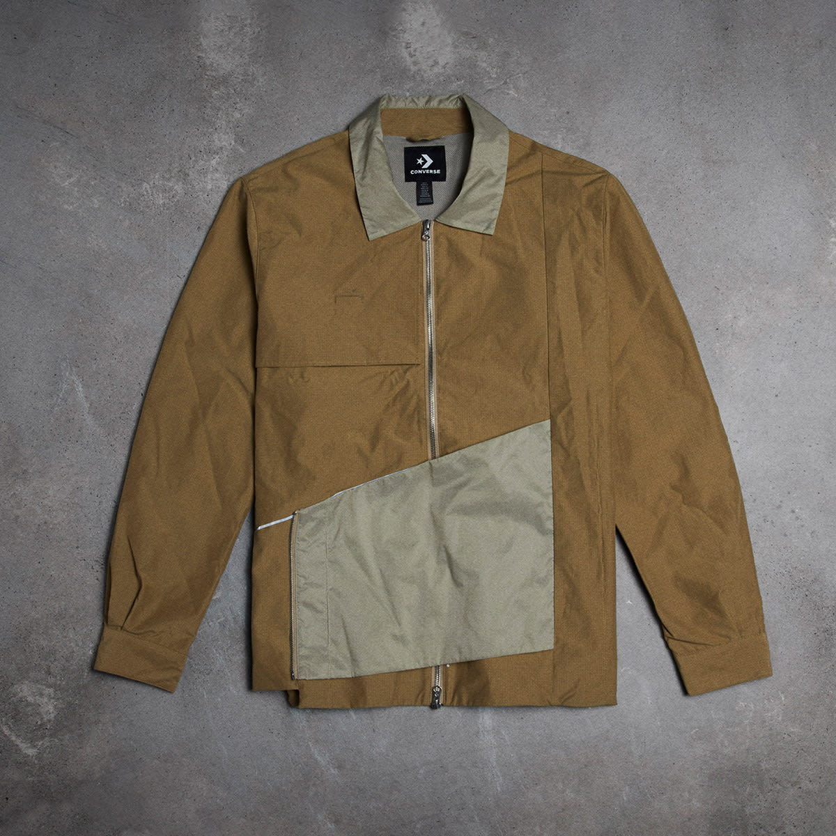 Converse x A-COLD-WALL* Track Top - 10019368-216