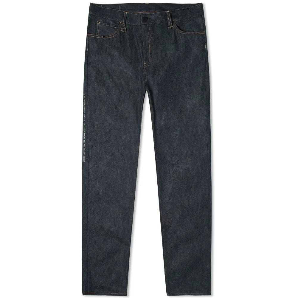 Moncler Genius - 7 Moncler Fragment Hiroshi Fujiwara Denim Pant
