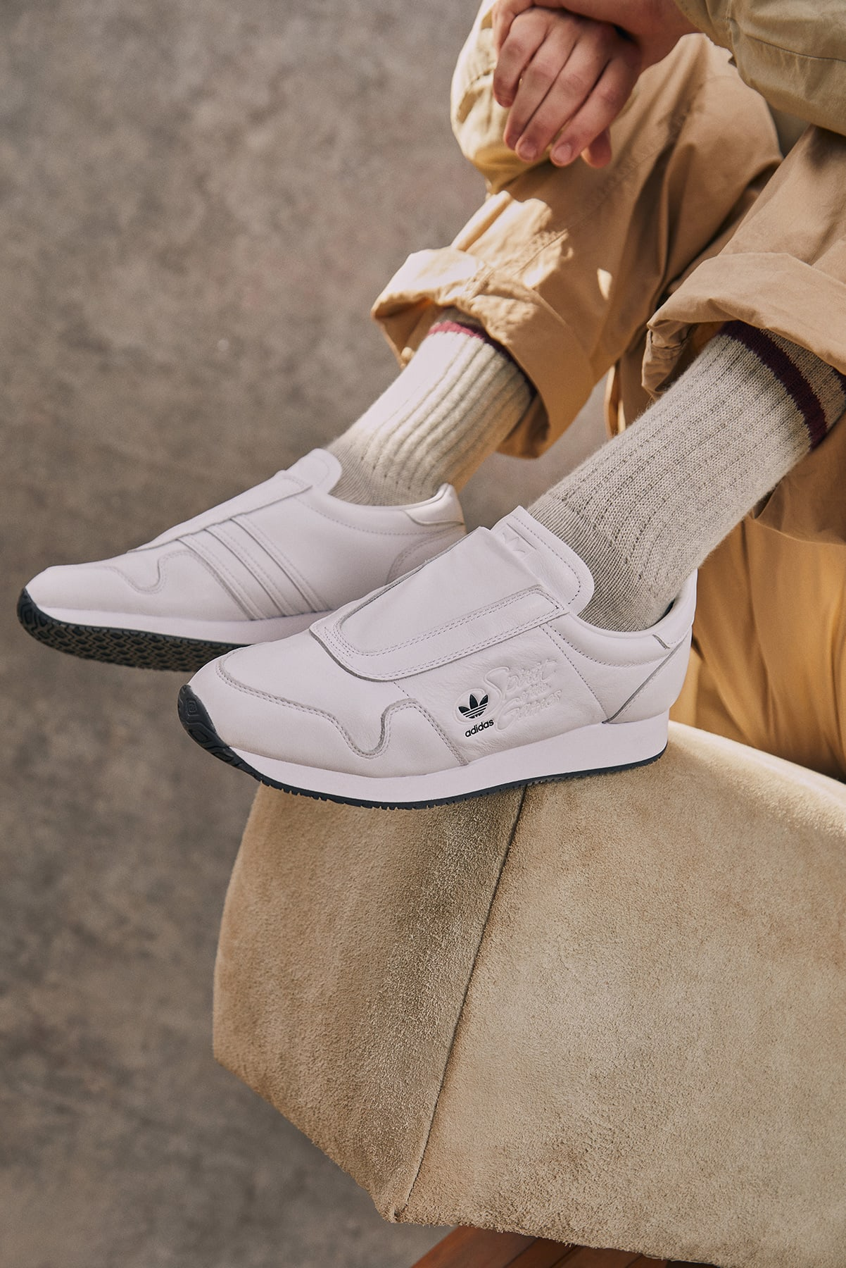 adidas x Beams Spirit of the Games Slip On END. Exclusive - H02464