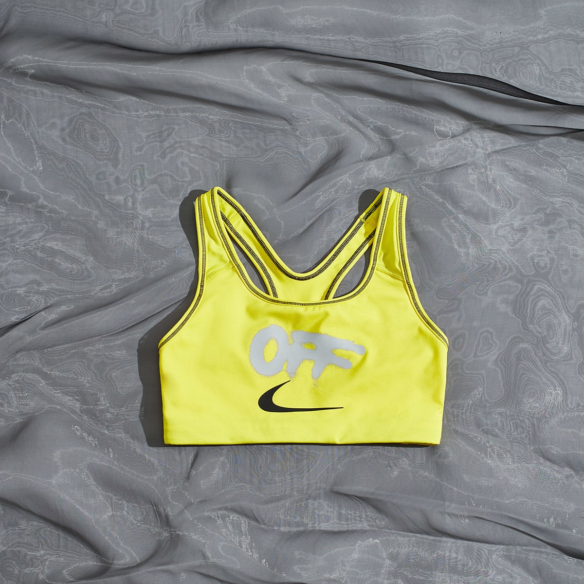 Nike x Off-White Sports Bra W - CN5571-731