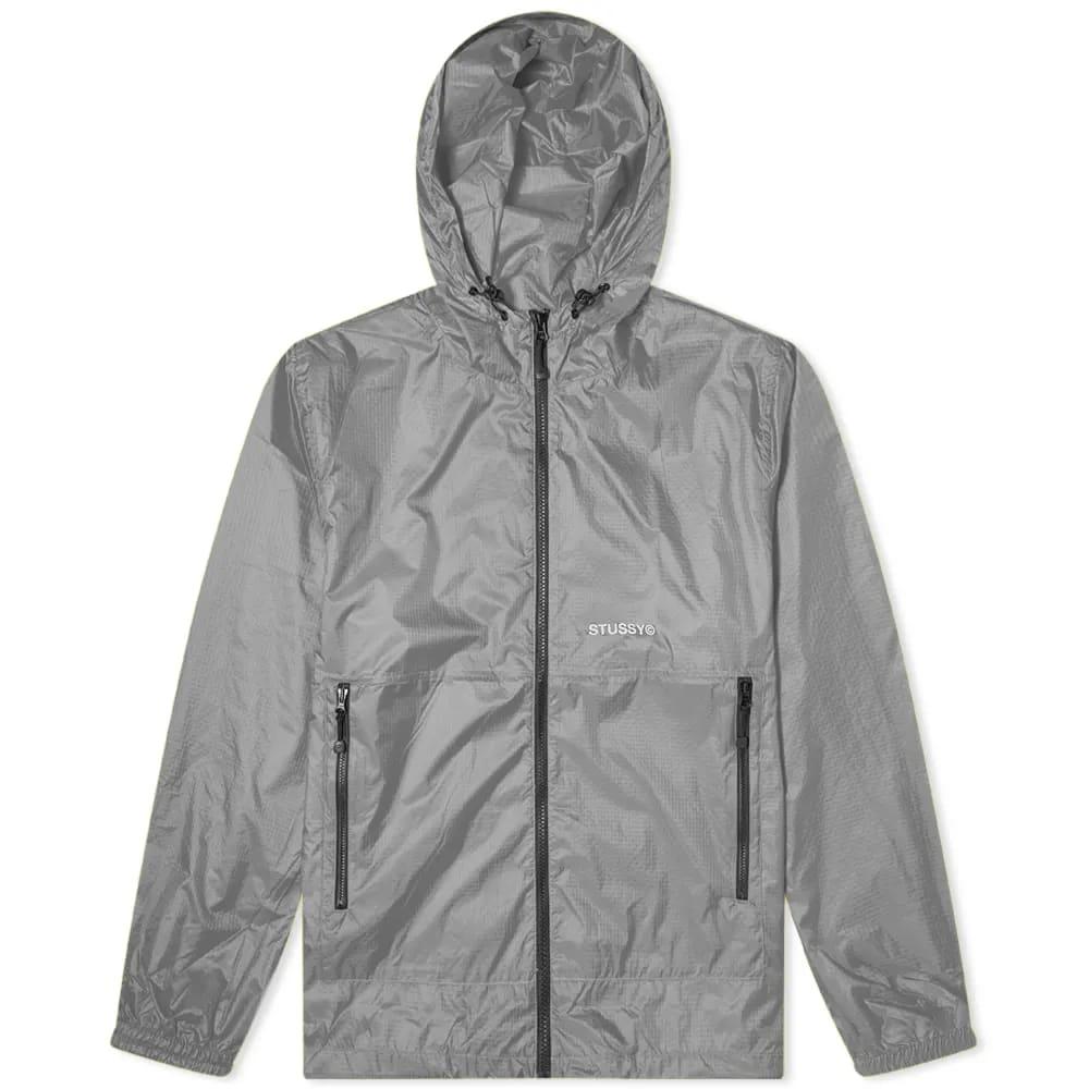 Stüssy Tech Ripstop Jacket