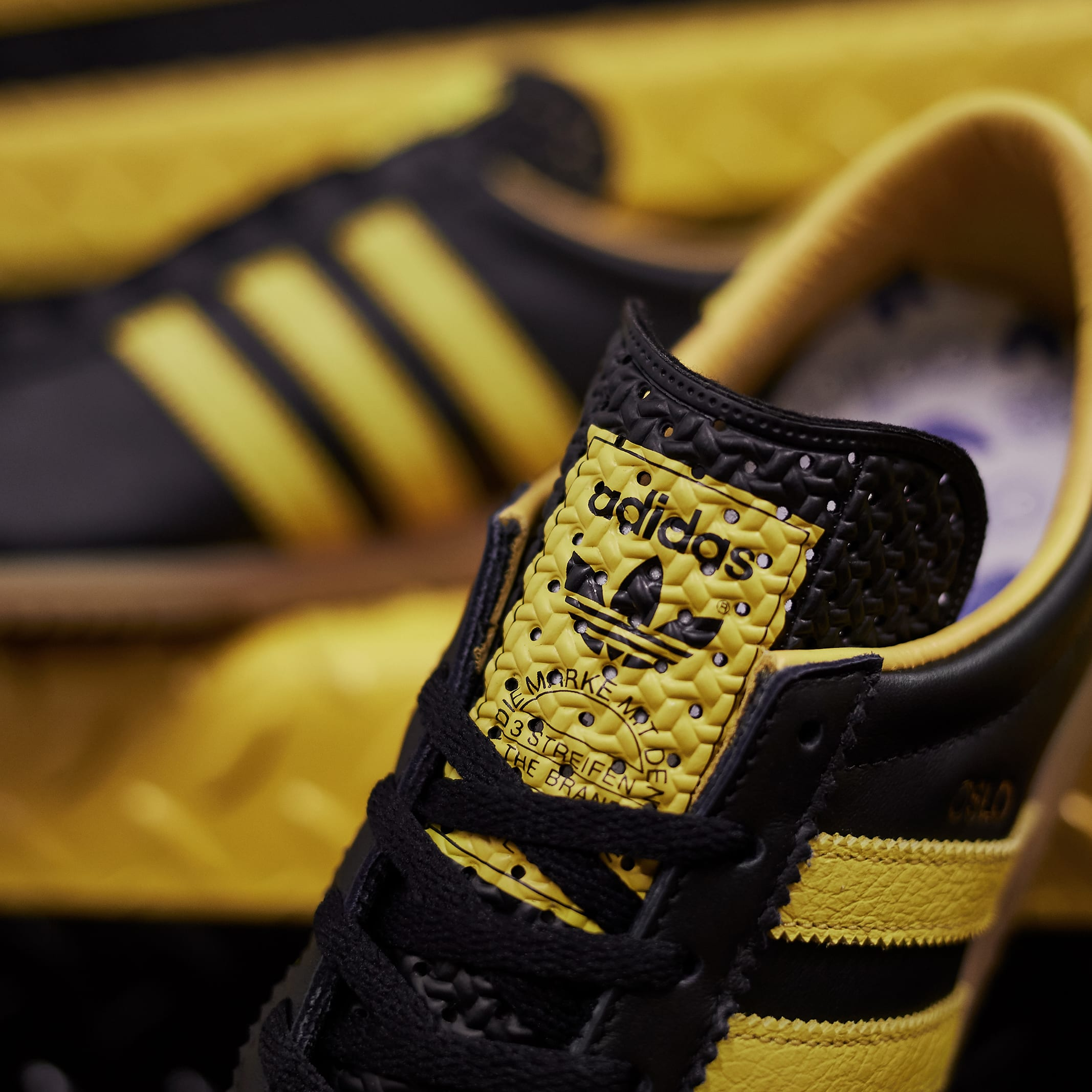 END. Features   adidas Oslo Register Now on END. Launches