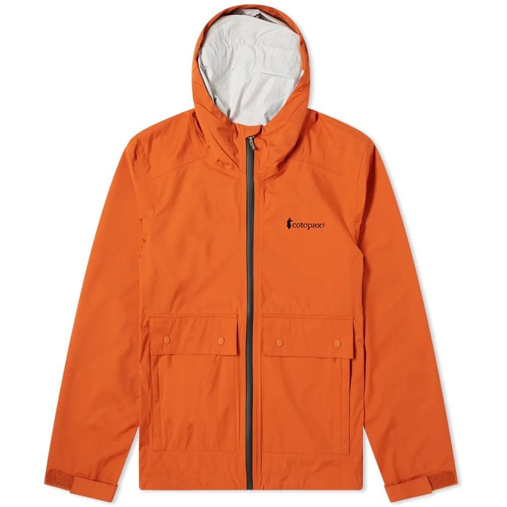 Cotopaxi Parque Rain Shell Jacket