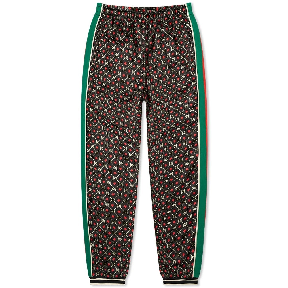 Gucci GG Contrast Track Pant