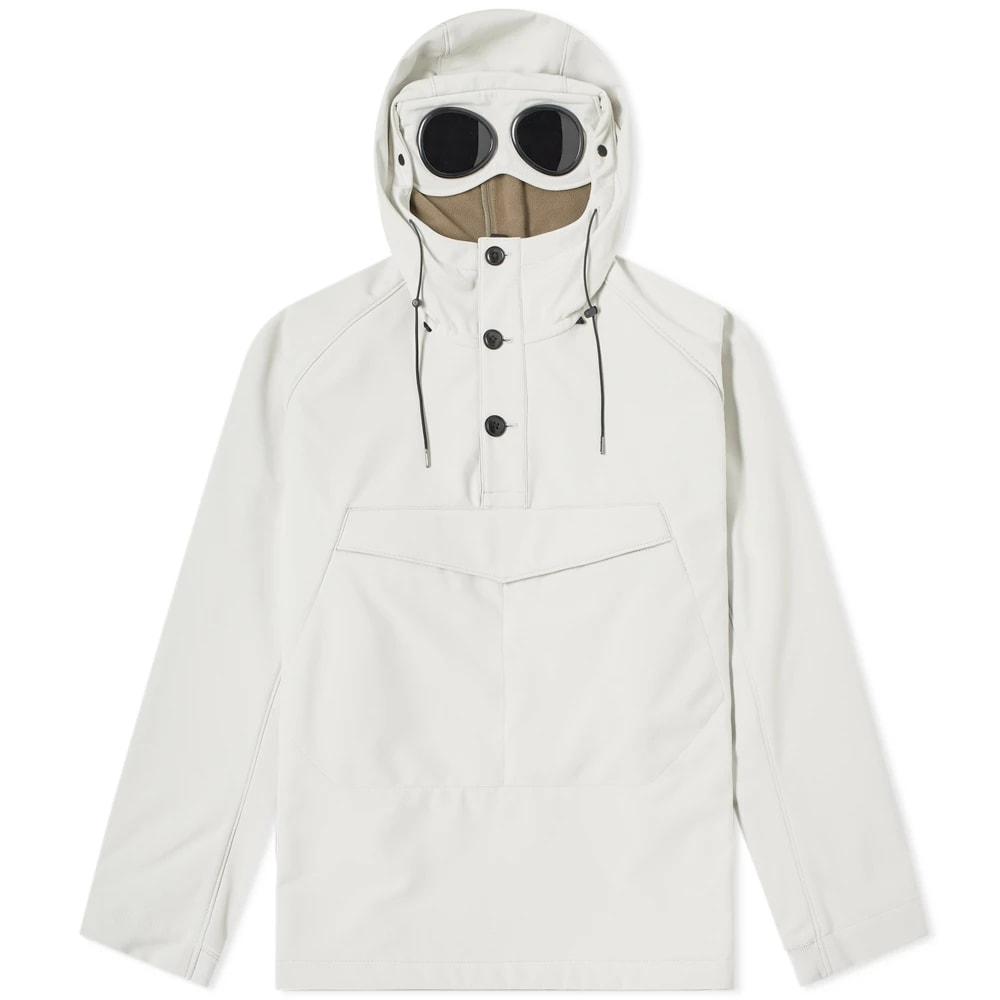 C.P. Company Popover Goggle Soft Shell Smock