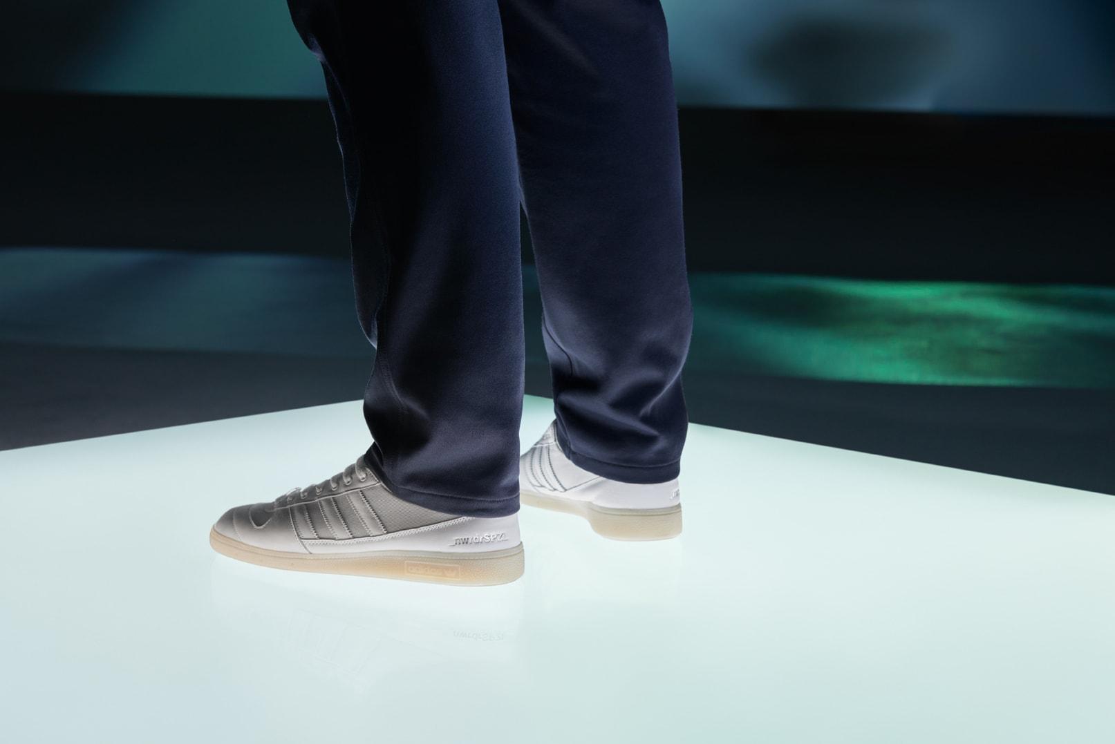 adidas New Order x SPZL Wilsy - FX1056