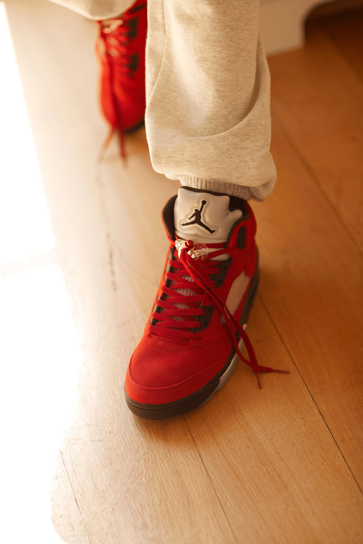 "Air Jordan 5 Retro ""Toro Bravo"" - DD0587-600"