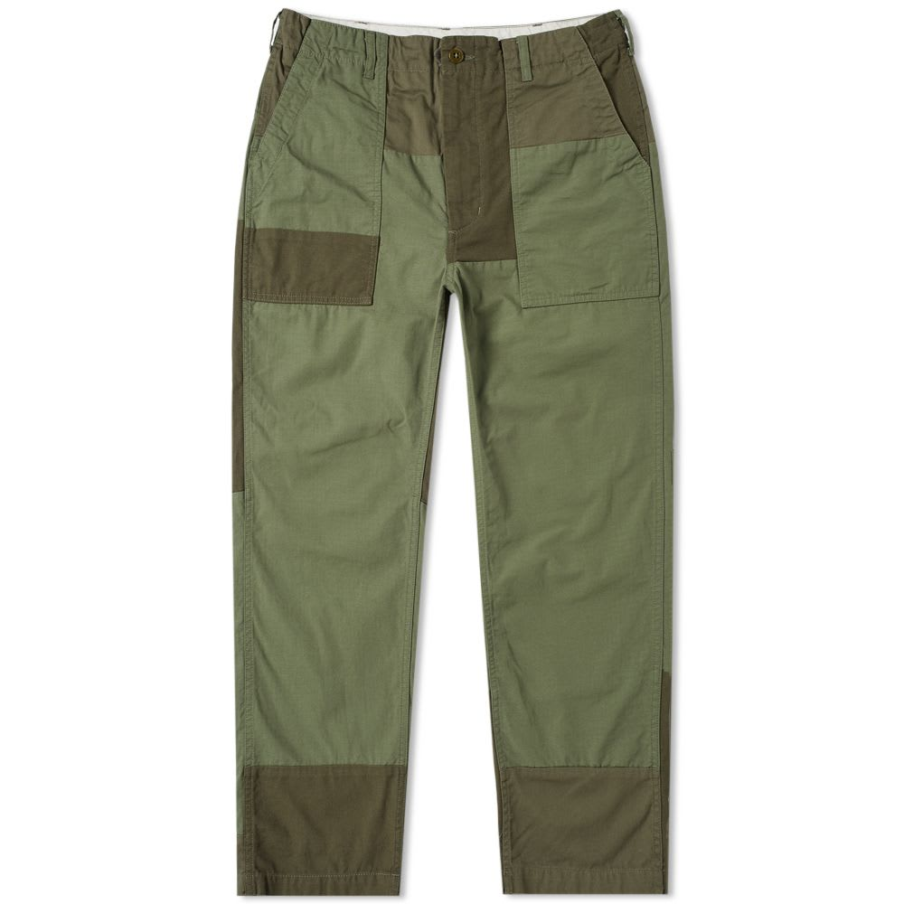 Engineered Garments Fatigue Mix Pant