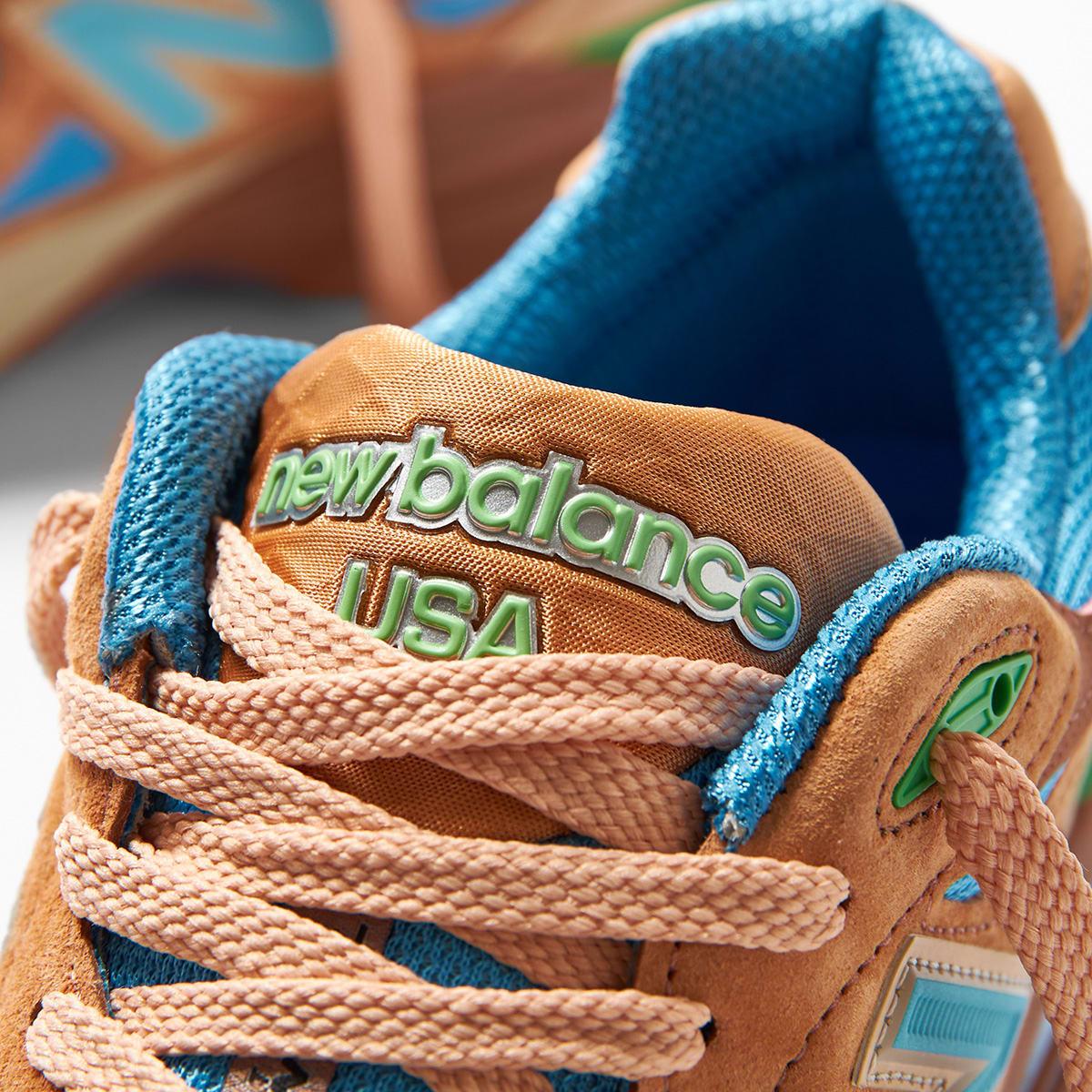 New Balance x Joe Freshgoods 990v3 - M990JG3