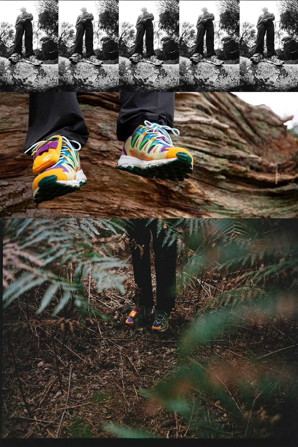 adidas x Sean Wotherspoon Superearth Adventure - GY8341