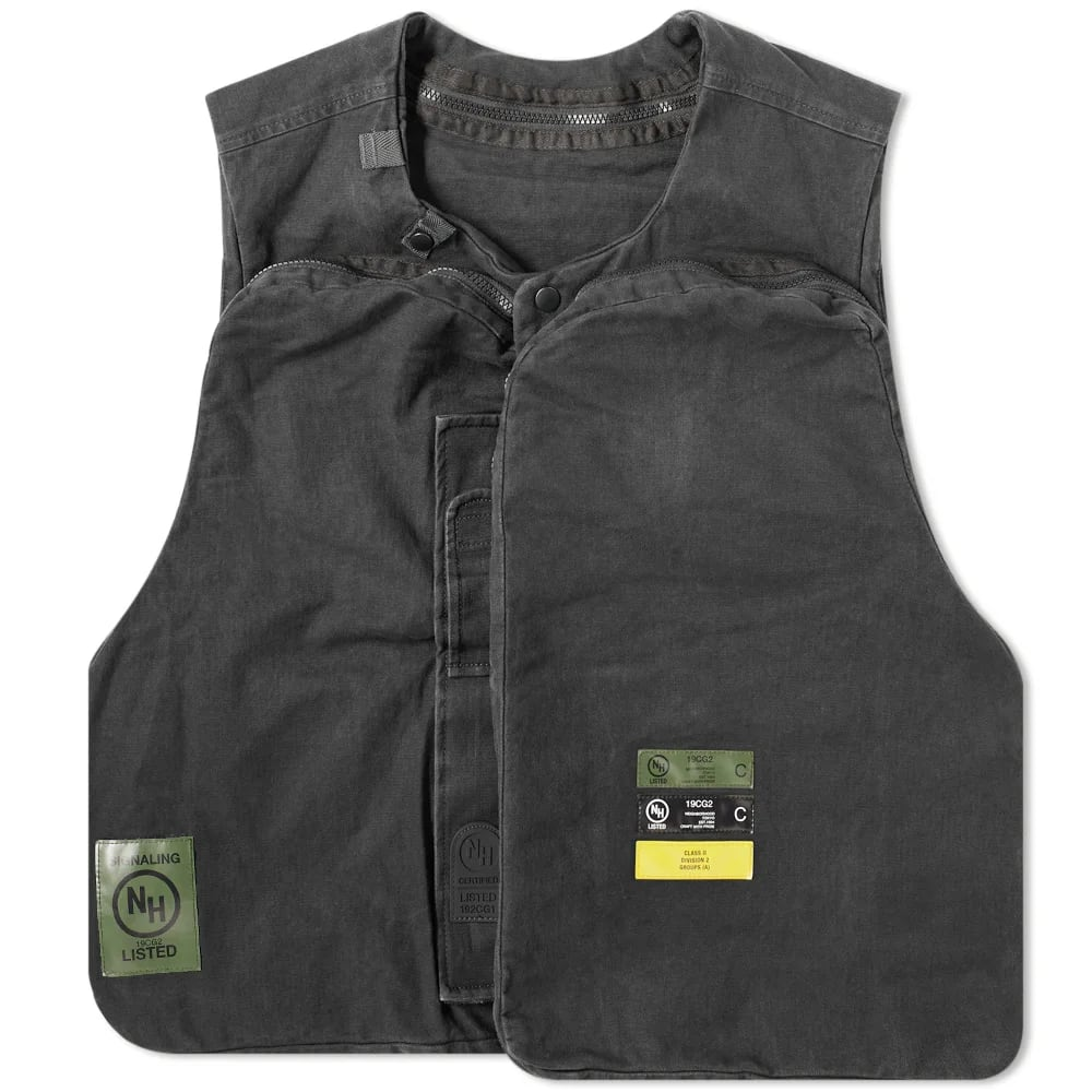 Neighborhood Armor Gilet