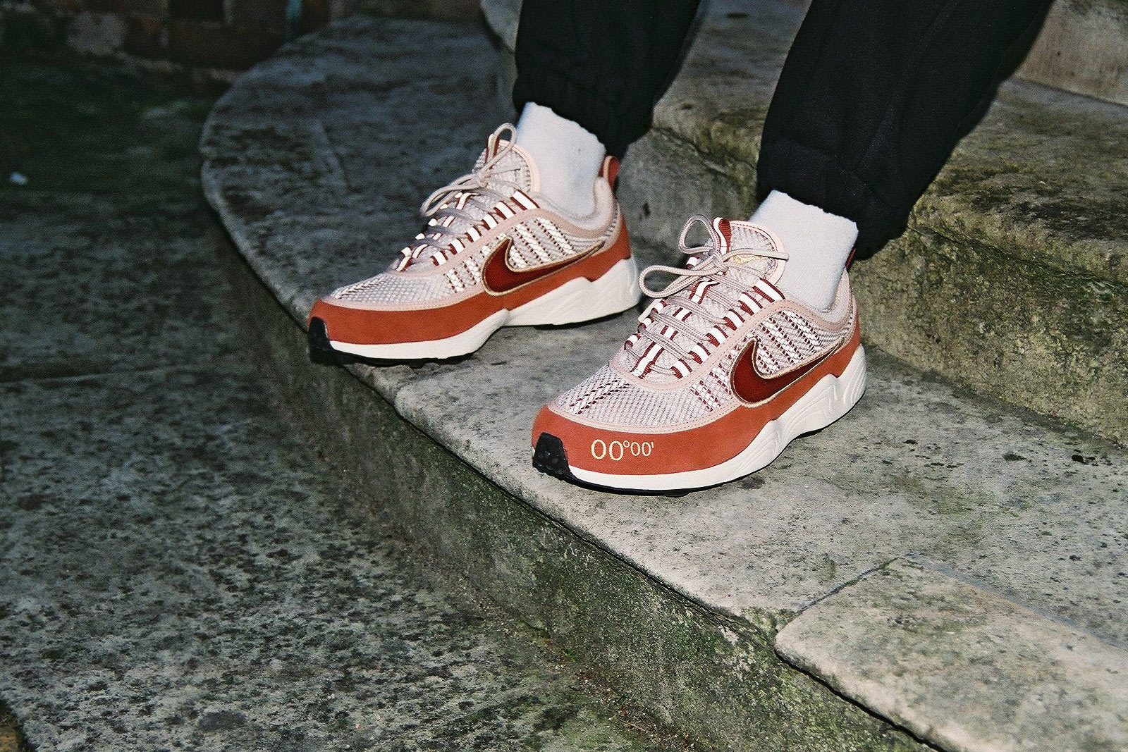 Nike Unveils New Air Zoom & Space Hippie Sneaker   HYPEBAE