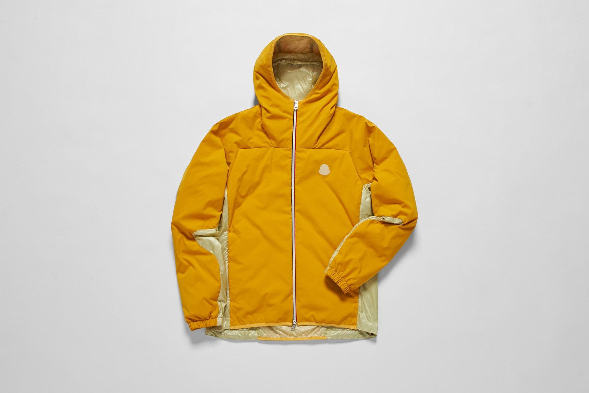 Moncler Genius 2 Moncler 1952 Hooded Jacket - END. Exclusive 1A539-M1137-14C
