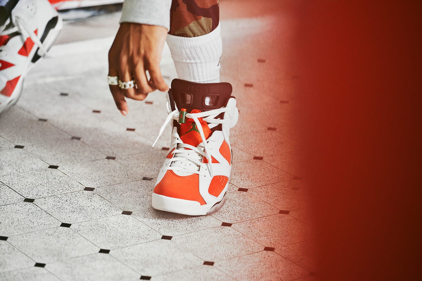 51eb9f18bb4c9 Take a Look at the Nike x Gatorade 'Like Mike' Editorial