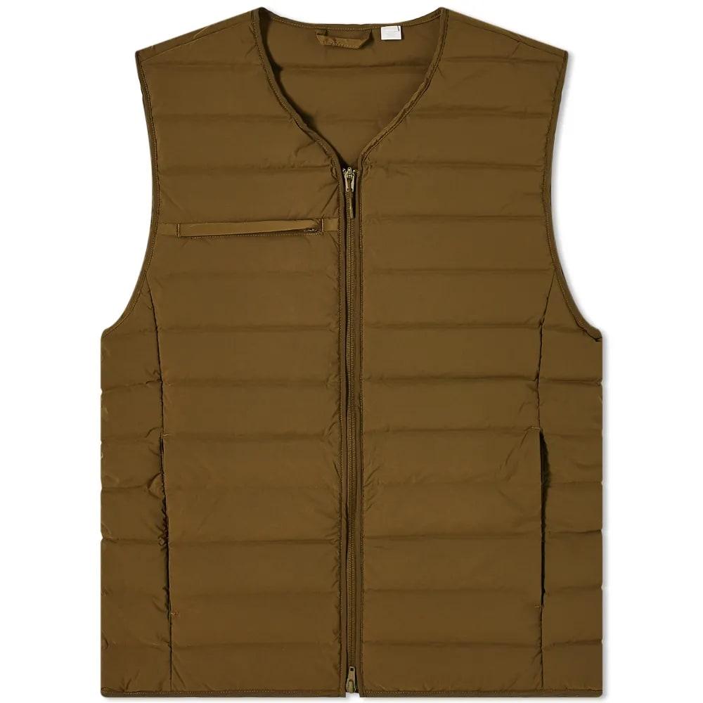 Y-3 Classic Light Down Liner Vest