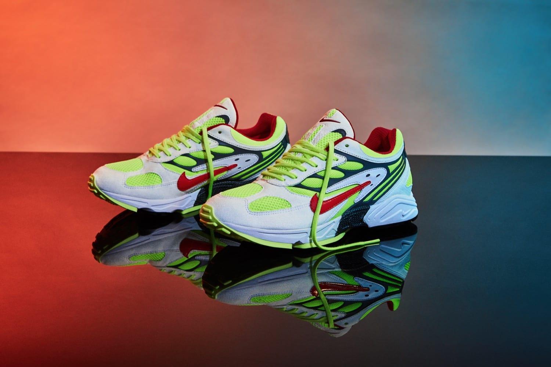 Nike Air Ghost Racer OG - AT5410-100