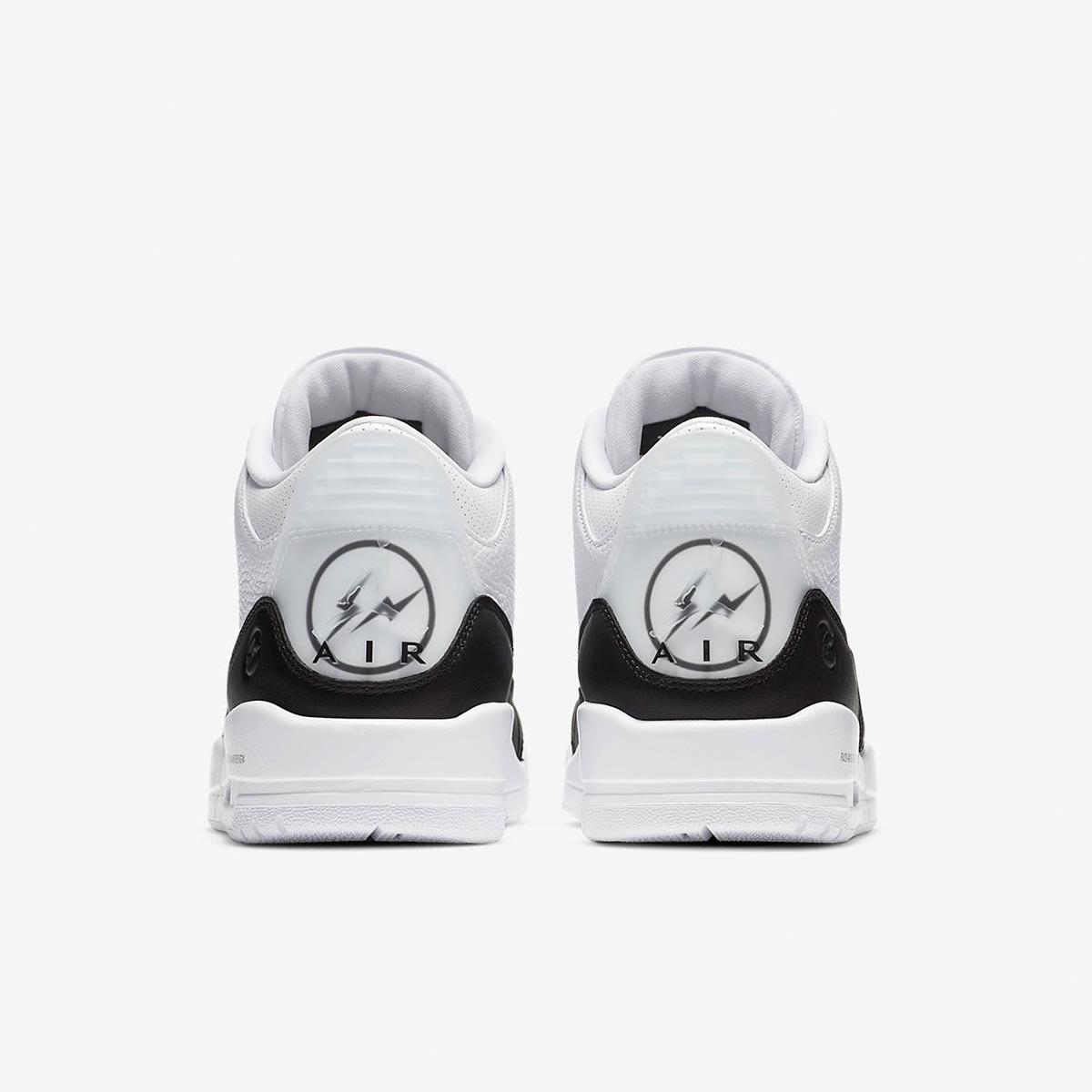 Air Jordan x Fragment Design