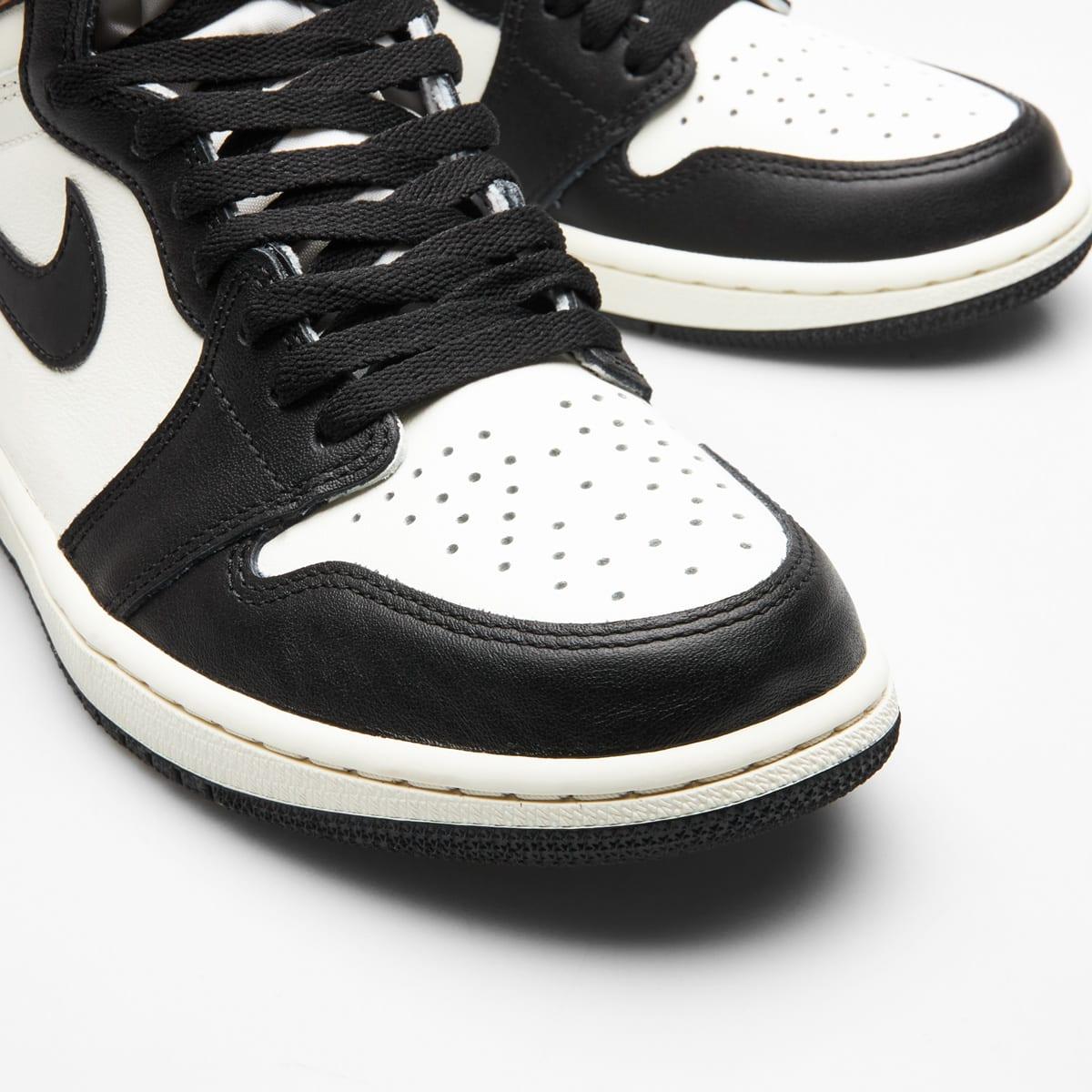 "Air Jordan 1 Hi OG Retro ""Dark Mocha"" - 555088-105"