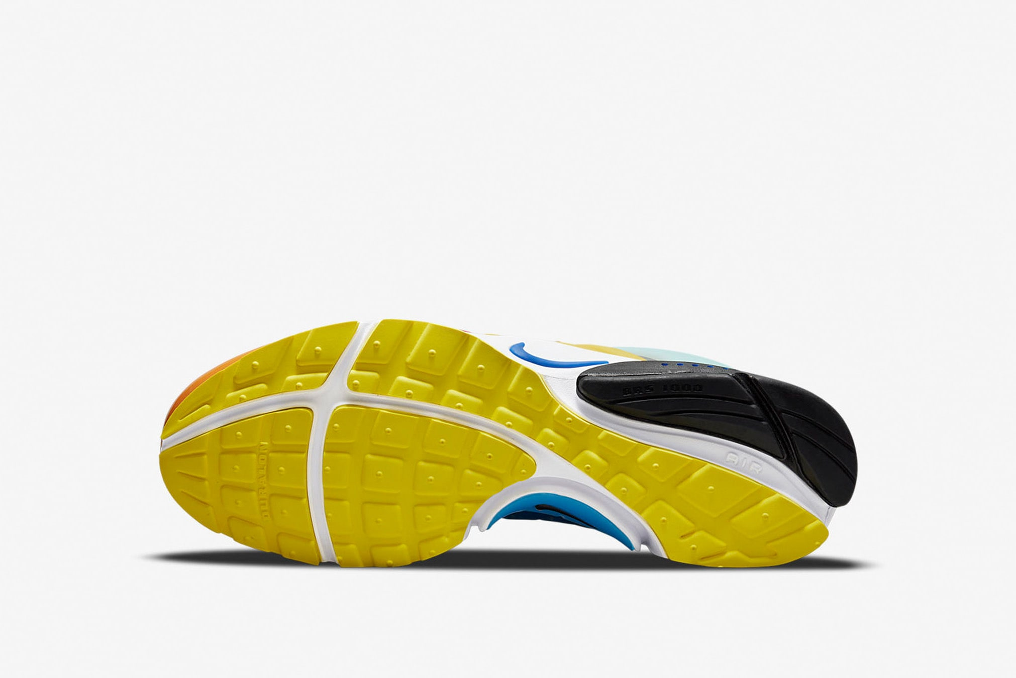 """Nike Air Presto """"What The?"""" - DM9554-900"""