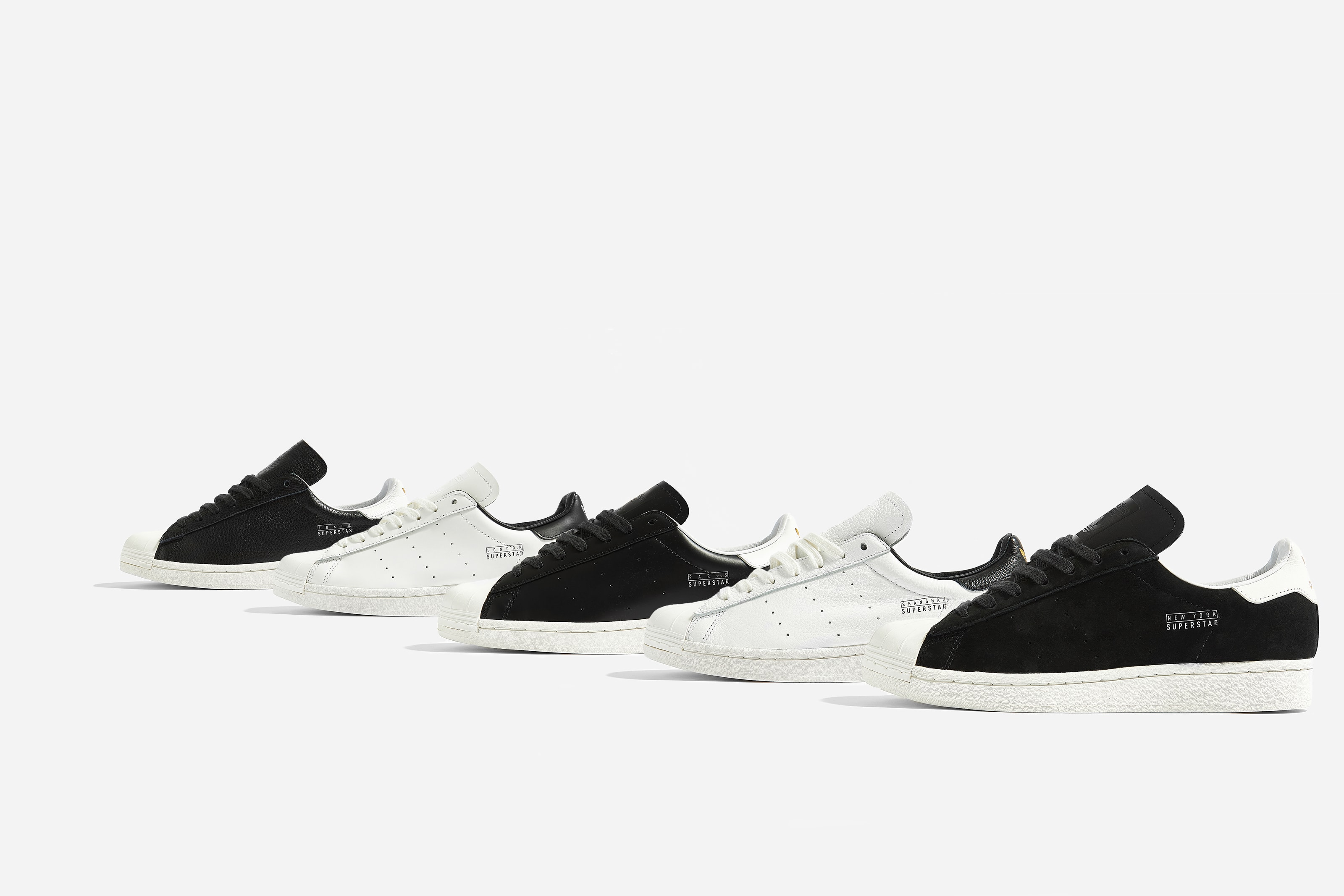 adidas Superstar Pure Pack