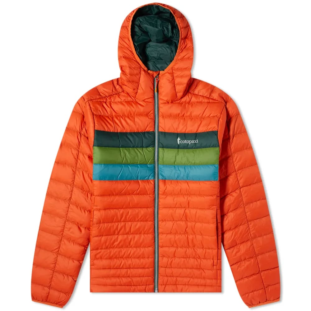 Cotopaxi Fuego Hooded Down Jacke4t