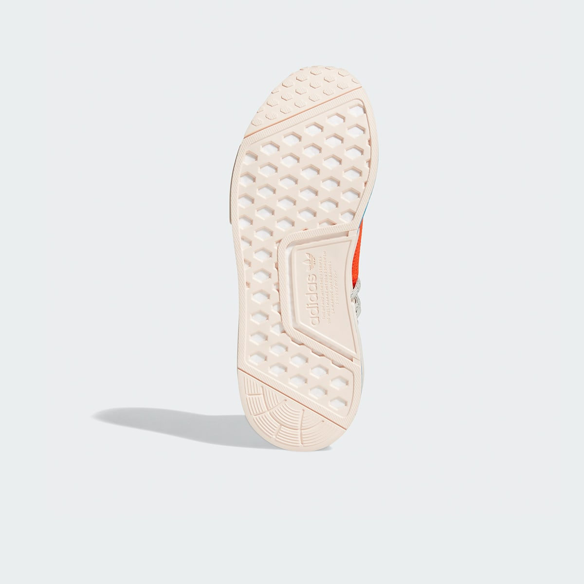 adidas x Pharrell Williams HU NMD - H67401