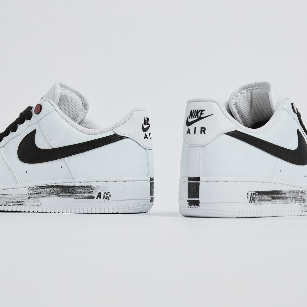 Nike x G-Dragon Air Force 1 07 Paranoise - DD3223-100